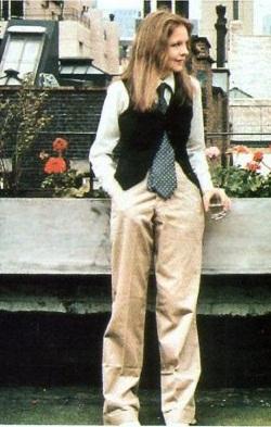 Diane Keaton Annie Hall